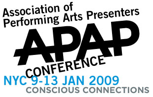 APAP 2009 Conference